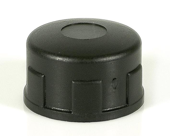 Hattu PE-muovi