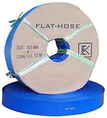 Flat-paloletku mono PN6,5 100M  53mm