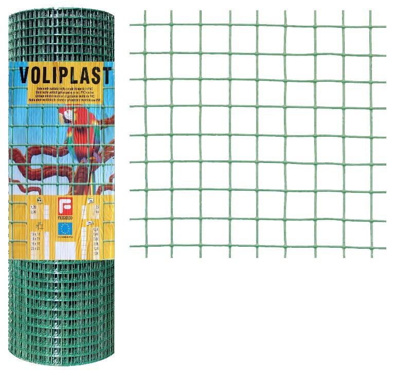 Aitaverkko Voliplast 16 x 16 mm / 1,20 x 25 m