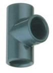 T-haara liimattava PVC