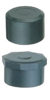 Hattu liimattava PVC