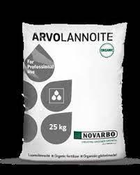Arvo Luomulannoite 4-1-3-1 25kg