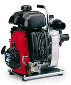 Honda WX15 Polttomoottoripumpu