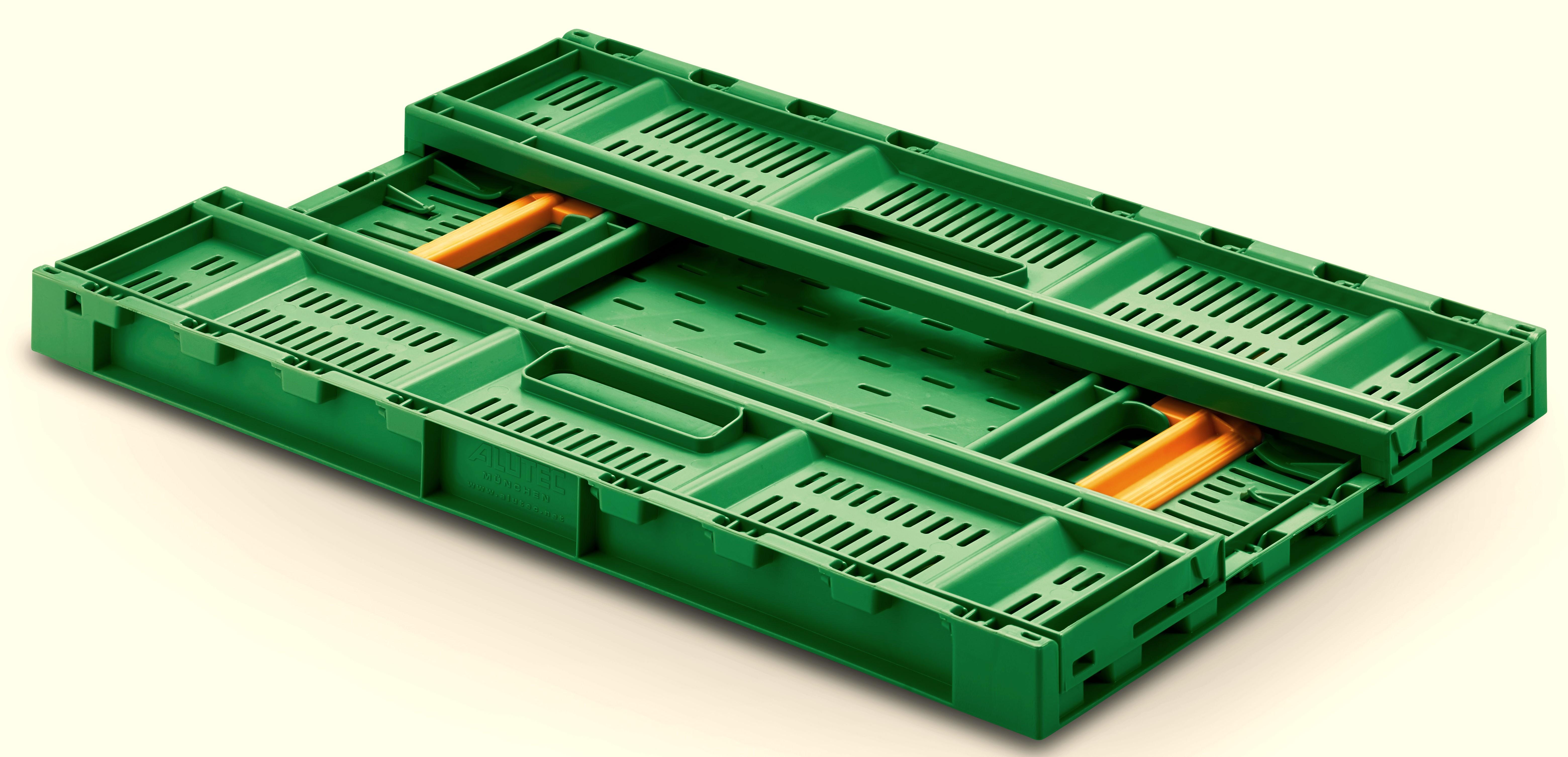 Taitettavalaatikko 60 x 40 x 12 cm