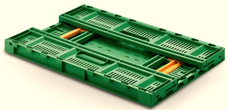 Taitettavalaatikko 600x400x180mm,