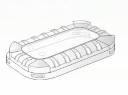 GG Kansi  T250/I10  143x95,5x10mm 1155kpl/ltk