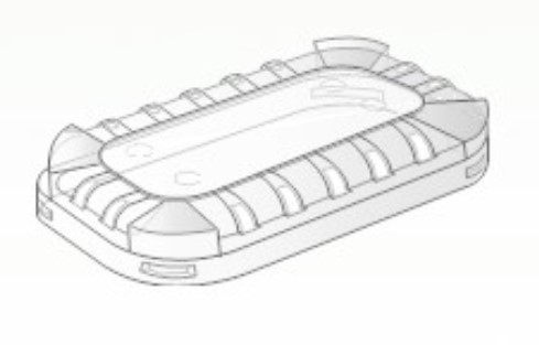 GG T250/I22 Kansi 1155kpl