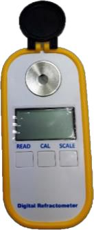 Digitaalinen refraktometri
