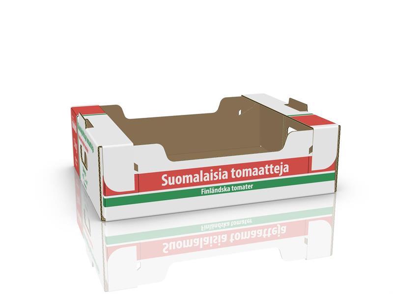 Stora Enso tomaattilaatikko 5kg