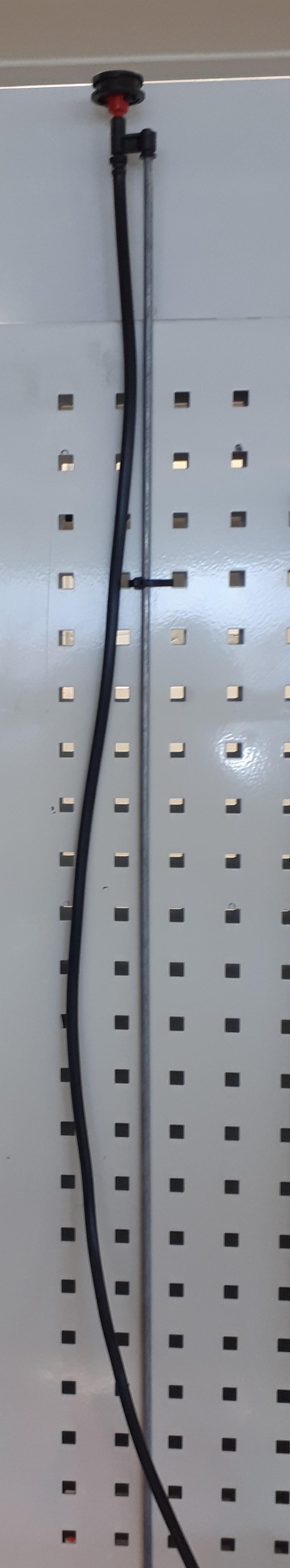Minisadettimen tikku 1,2m  6mm