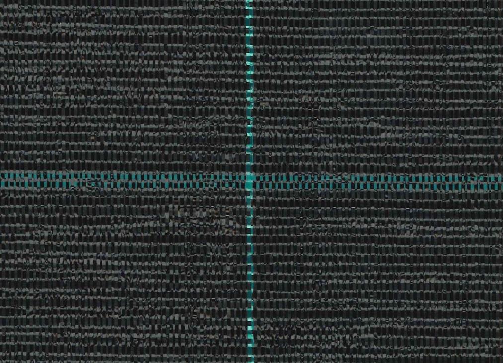 Katekangas musta 1,2 m x 100 m