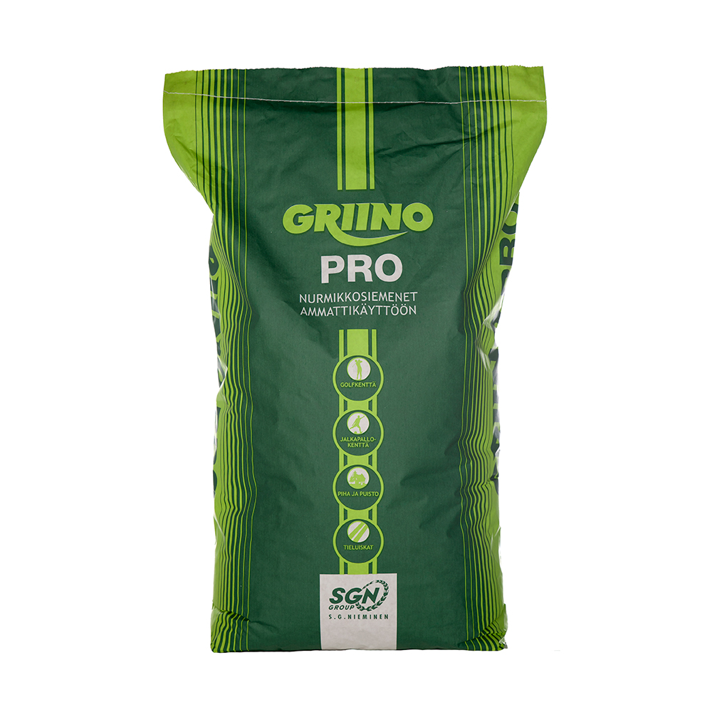 GriinoPro Riviväliseos 10 kg säkki
