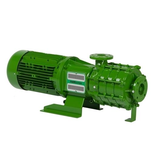 Sähköpumppu Rovatti MN7,5E40-160-TM-SS  5,5kw/7,5Hv