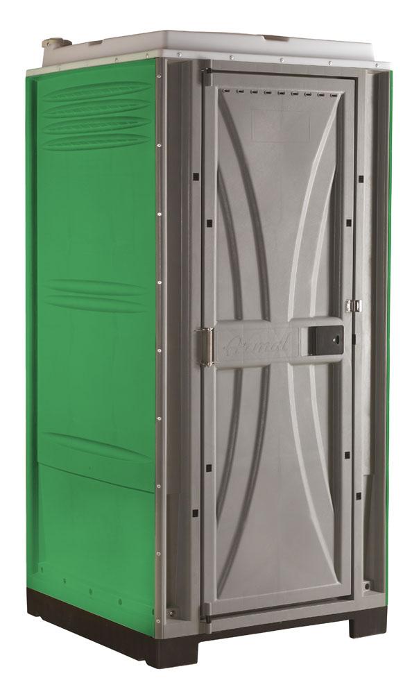 Armal kemiallinen WC vihreä (vakioväri), osissa