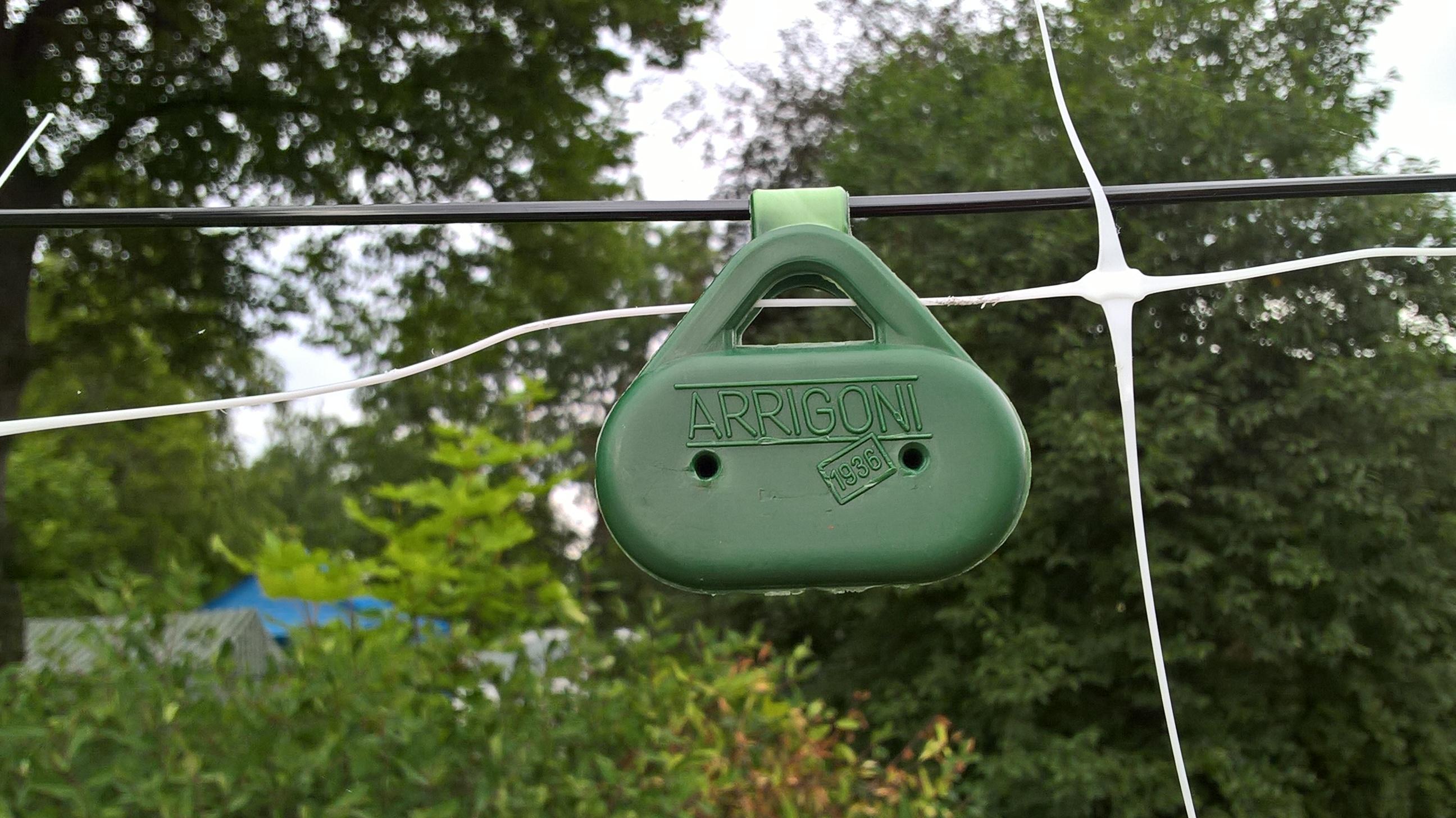 Green button verkkokiinnike, tuentalankaan 250 kpl