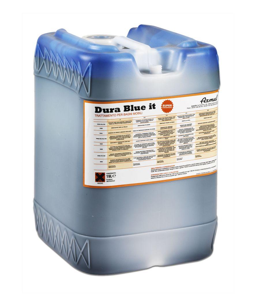 Armal Dura Blue -saniteettineste 19 l kanisteri